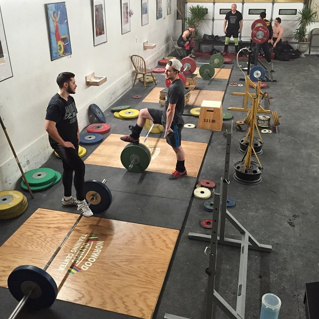 fa69bac8a75555 Rules of a Weightlifting Gym